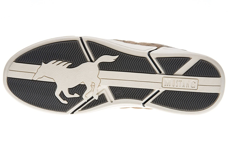 Sneakers Basses Homme Mustang 4122-303-318