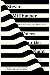 Voices in the Night: Stories (Vintage Contemporaries) Kindle Edition