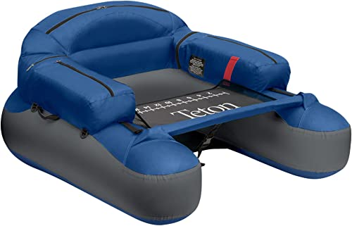 Inflatable Fishing Float Tube (Teton) [Classic Accessories] detail review
