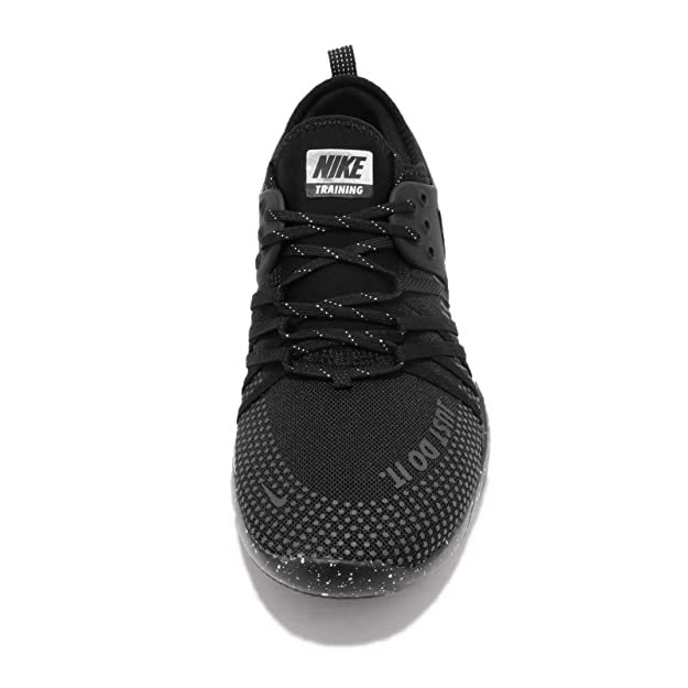 best website 12162 0a4fb Nike WMNS Free TR 7 Selfie, Chaussures de Fitness Femme, Multicolore  Black-Chrome 001, 44.5 EU  Amazon.fr  Chaussures et Sacs