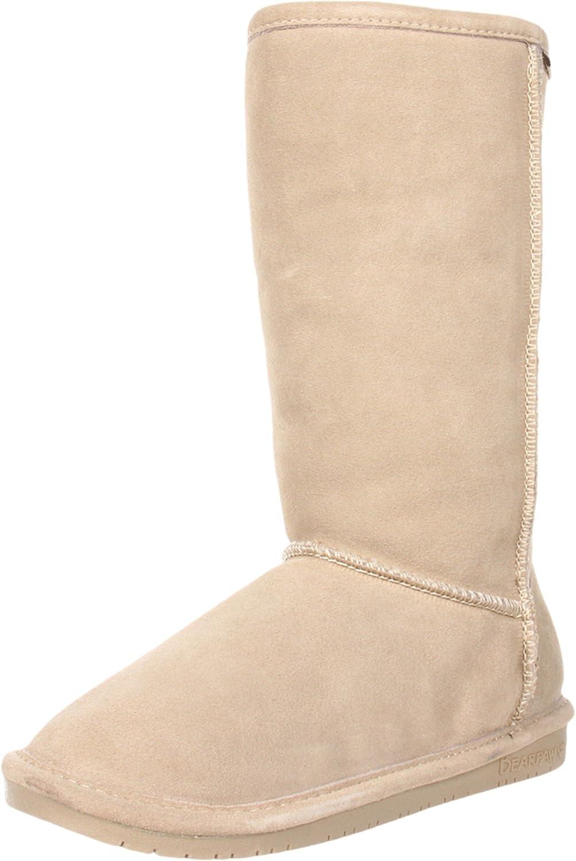 BEARPAW Women's Emma Tall Fashion Boot 612W