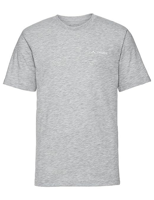 VAUDE da Uomo Men s Brand Maglietta