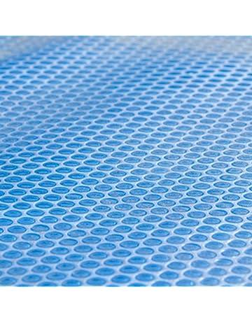 Aquamarin - Cubierta solar para piscinas - Aumenta la temperatura del agua hasta 8°C