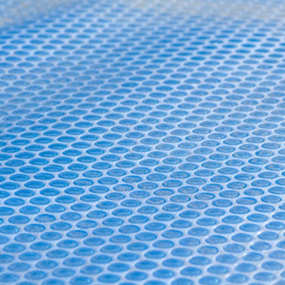Aquamarine Solar Foil for Pool | Solar Protection Tarpaulin | Pool Heater in Various Sizes