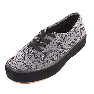 vans sidewall wrap authentic platform 2.0