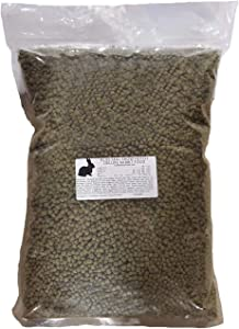 Blue Seal Show Hutch Deluxe Rabbit Food 10 Pounds (10 Pounds)