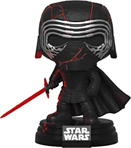 Funko Pop! Star Wars: Rise of The Skywalker - Kylo Ren (Lights and Sound)