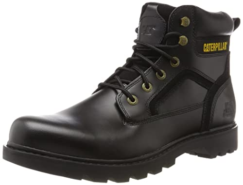 822265bdc4d Caterpillar Men's's Stickshift Boots: Amazon.co.uk: Shoes & Bags