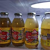 Amazon.com : Bragg Apple Cider Vinegar Limeade : Apple