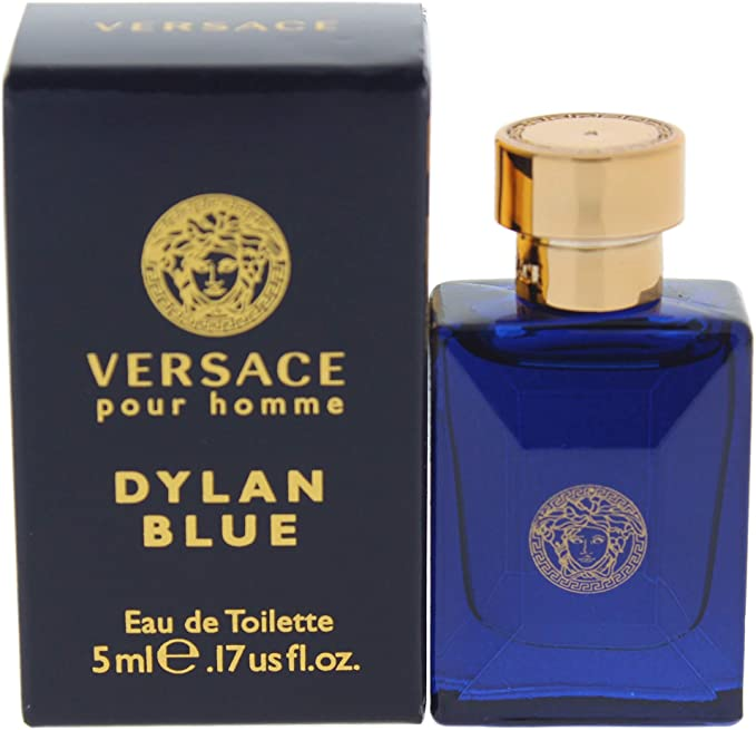 Versace pour Femme Dylan Blue Profumo 30 ml: Amazon.it