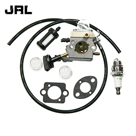 Jrl Carburetor For Stihl Blower Sh56 Sh56c Sh86 Sh86c Bg86 4241 120