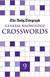 Daily Telegraph General Knowledge Crosswords 9