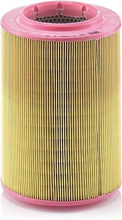 Original Mann Filter Luftfilter C 17 201 3 Für Pkw Auto