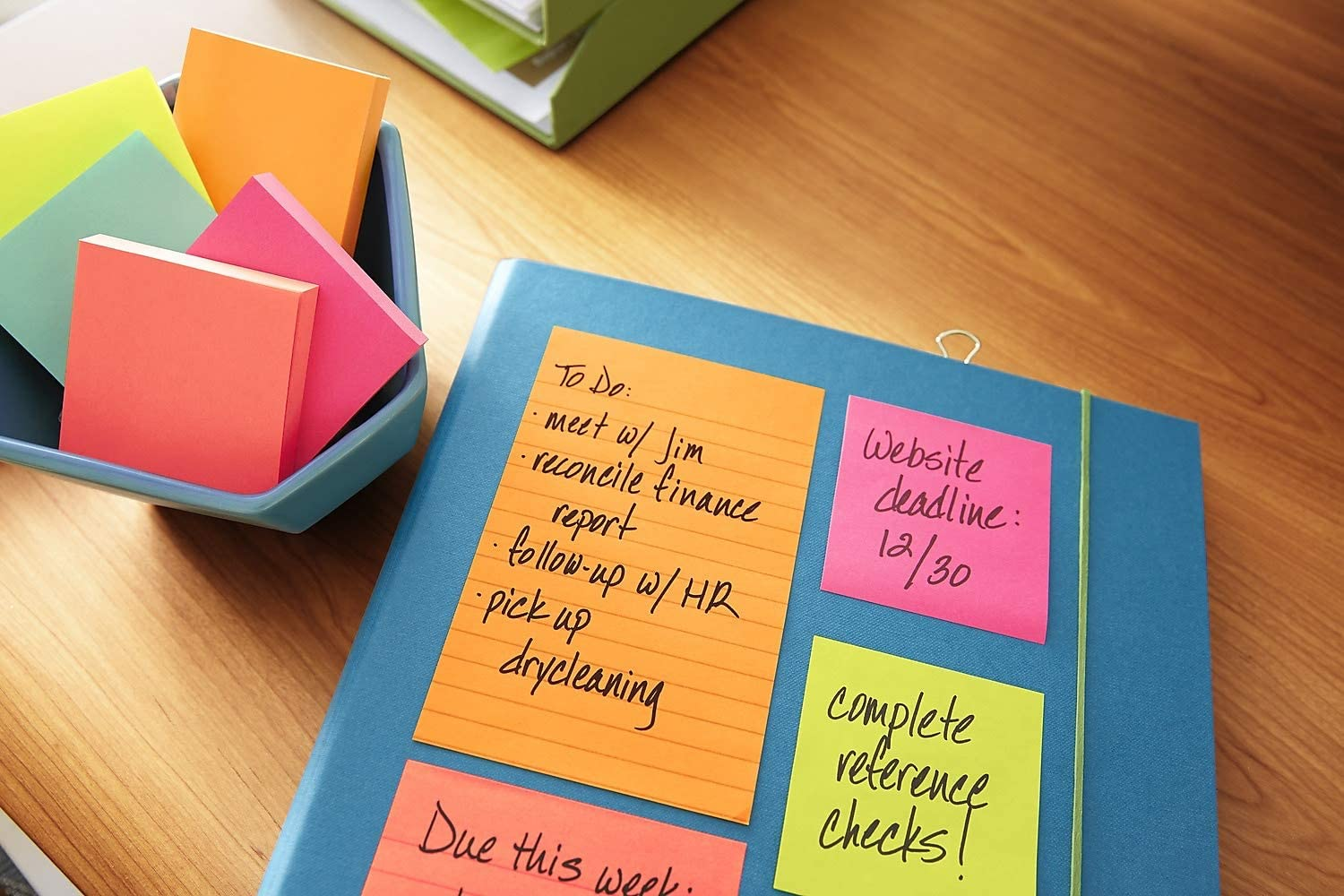 Post-it Pop-up Notes 3x 3 Cape Town Collection 100 Sheets R33018CTCP