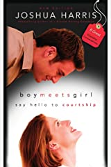 Boy Meets Girl: Say Hello to Courtship Paperback