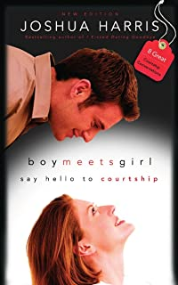 Kiss dating goodbye christian book