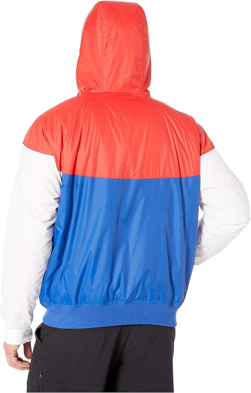 Nike AR2189 veste a capuche Homme