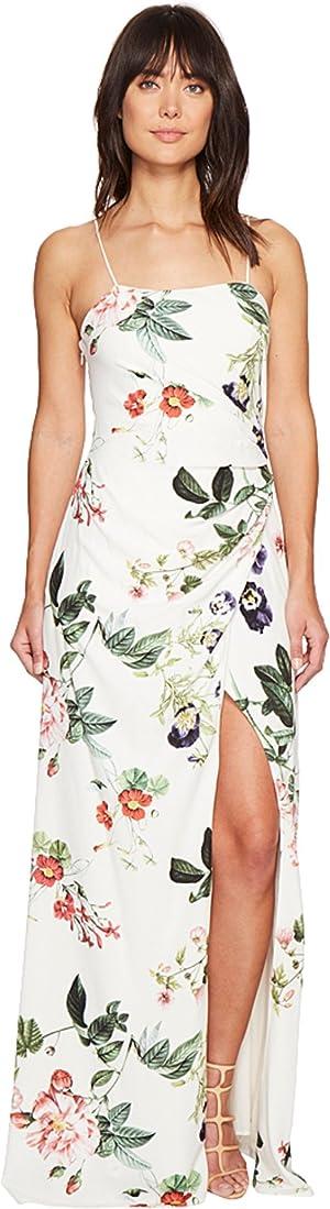 StyleStalker Womens Angeles Maxi Dress