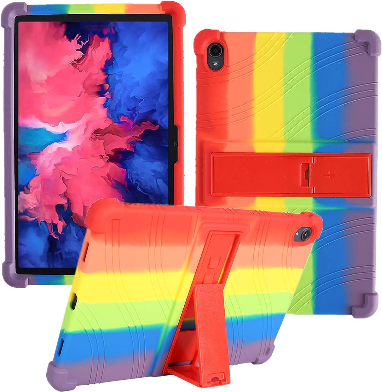 HminSen Case Compatible for Lenovo Tab P11 (2020) TB-J606F TB-J606X 11