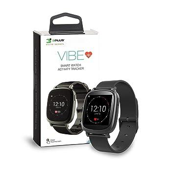 3Plus Vibe Activity Tracker