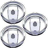 Senhai nuevo diseño 30oz Derrame Prueba Tapas para vasos de Yeti