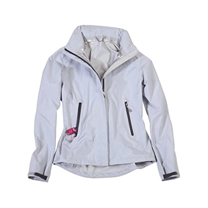 Slam Chaqueta Mujer Help Me Gris Gris Talla:XX-Large: Amazon ...