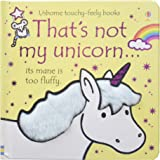 THAT'S NOT MY…/THAT'S NOT MY UNICORN