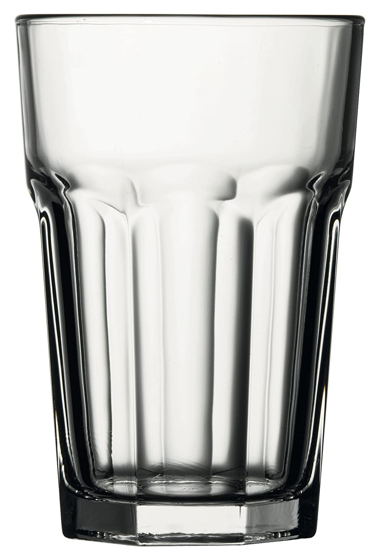 14 oz. Hospitality Glass Brands 52709-024 Casablanca Beverage Pack of 24