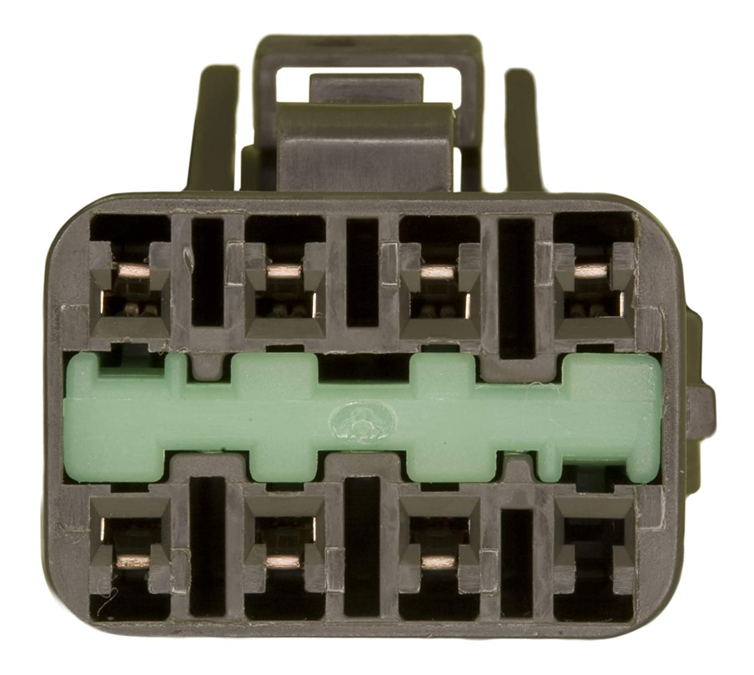 WVE by NTK 1S5715 Neutral Safety Switch