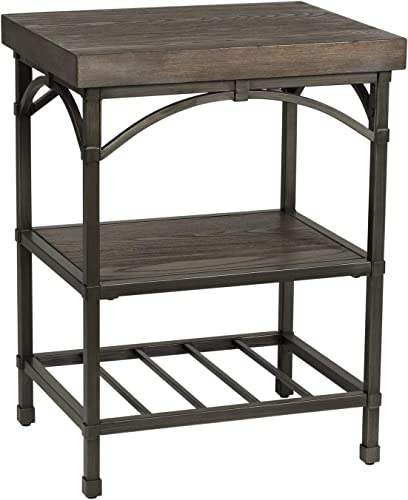 Liberty Furniture Industries Franklin Occasional Chair Side Table
