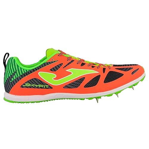 JOMA 6728 Spikes, Zapatillas de Atletismo Unisex Adulto: Amazon.es: Deportes y aire libre