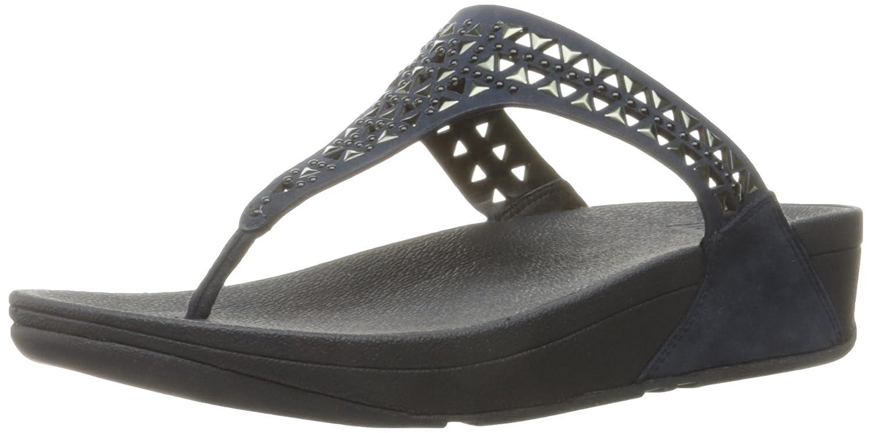 25a0f7d8e12f6b FitFlop Women s Carmel Toe Post Flip Flop Size 5 M US 883945900921 ...