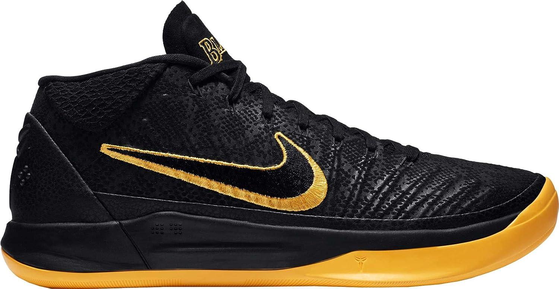 ナイキ メンズ スニーカー Nike Men's Kobe A.D. 1 Basketball Shoes [並行輸入品] B079MFTCDZ