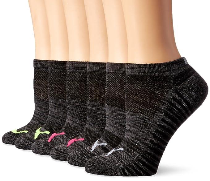 puma womens socks