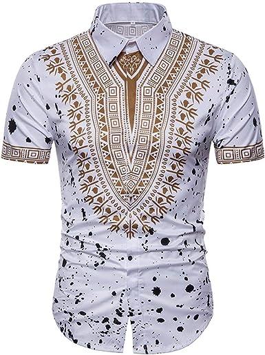 Camisa De Polo para Hombre De La Vendimia Tamaños Cómodos ...