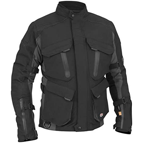 1027a50519dcd Image Unavailable. Image not available for. Color: Juicy Trendz Motorcycle  Motorbike Biker Cordura Waterproof Textile ...