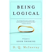 Being Logical: A Guide to Good Thinking