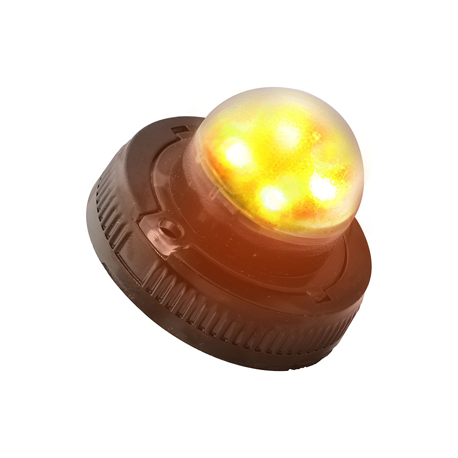 LAMPHUS SnakeEye II-4W SEHA14 REV.1 Emergency Vehicle Construction Tow  Truck Surface Mount 4W LED Hide-Away Strobe Warning Light AVAILABLE -  AMBER 528c91ef5a16
