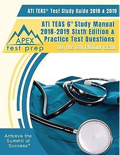 secrets of the teas v exam study guide teas test review for the