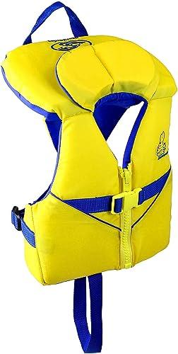 Neoprene <span>Infant Life Vest</span> for Jet Ski, Boat [Mustang Co.] Picture