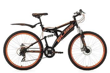 61e060ed20b KS Cycling Full Suspension Mountain Bike 26