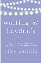 Waiting at Hayden's Kindle Edition