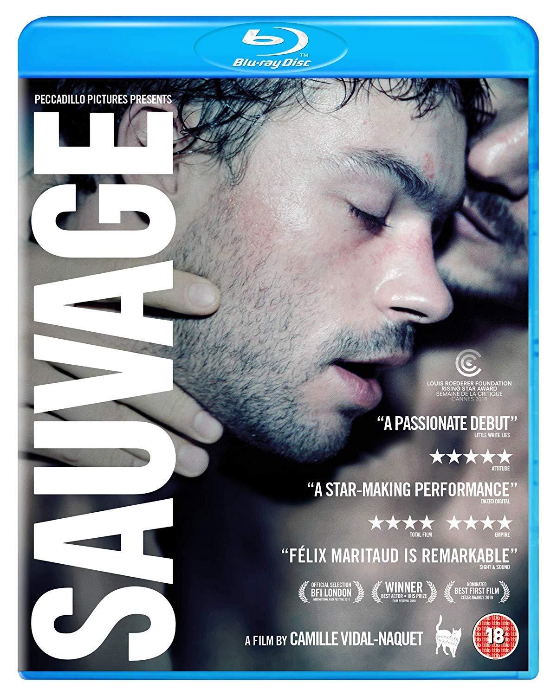 Sauvage (Blu-ray) [Blu-ray]