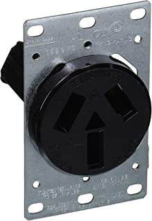 Pass /& Seymour 7621 Straight Blade Single Receptacle 20-Amp 277-Volt 20A 277V