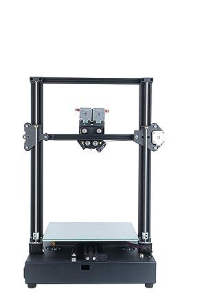Impresora 3D JH-30 x kits de bricolaje Estabilidad de doble ...
