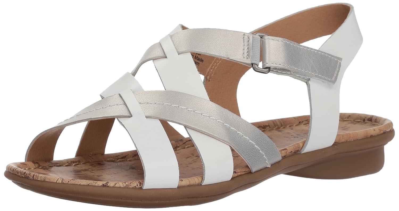 Naturalizer Women's Wyla Wyla Women's Flat Sandal B0787P86Q7 Flats b0428e