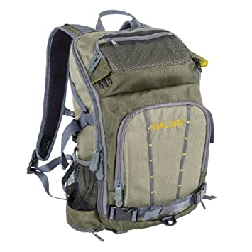 Allen Gunnison Interruptor Pack, Convertible Day Pack Bolsa ...