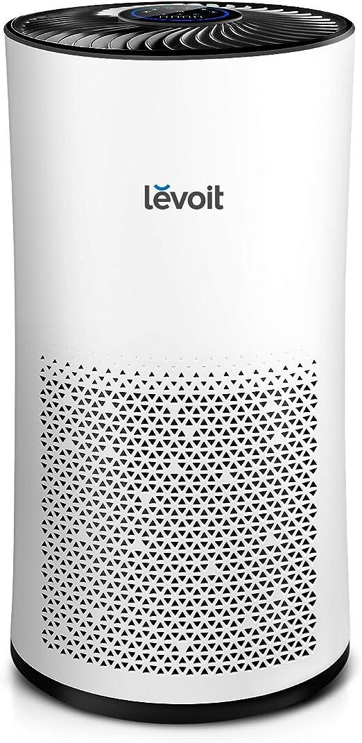 Levoit purificador de aire, plástico abs, Lv-h133, LV-H133 33.00 ...