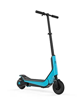 E-Scooter Patinete eléctrico Scooter eléctrico negro (azul ...