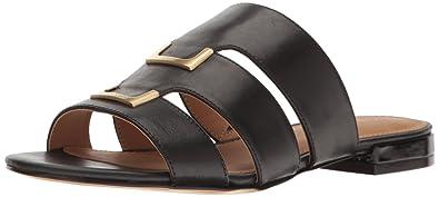 323475b1bc5 Calvin Klein Women s Evita Gladiator Sandal
